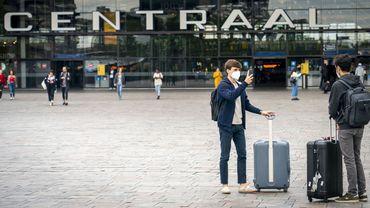 Coronavirus : les Pays-Bas recensés en zone orange pour les vacanciers belges