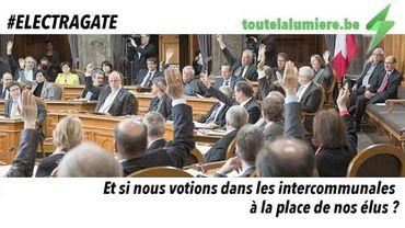 Presque Star : Jean-François MiTSCH pour l'Assemblée Générale virtuelle #electragate #ORES