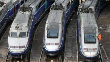"""Huit inculpations dans l'affaire du """"braquage du TGV"""""""