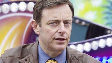 """Bart De Wever réagit : """"Des foutaises des francophones"""""""