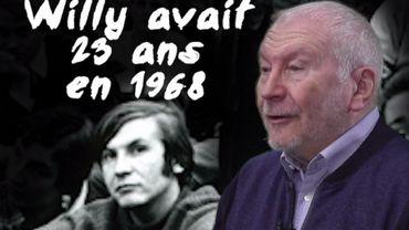 """Ils ont vécu mai 68 en Belgique: """"Il faudrait refaire un nouveau mai 68"""""""