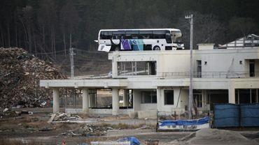 Le tremblement de terre et le tsunami qui ont ravagé le Japon ont coûter cher