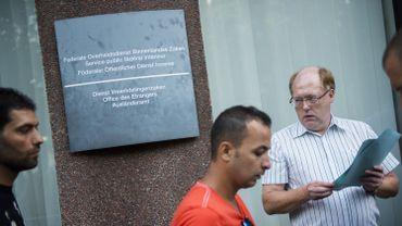 Les autorités du pays ont enregistré près de 11 000 premières demandes d'asile en 2014, après 10 200 en 2013.