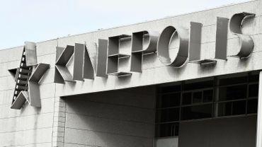 Coronavirus en Belgique: Kinepolis ferme toutes ses salles dès jeudi