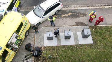 Ambulance folle en Norvège: la piste terroriste s'éloigne