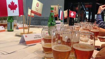 Les bières belges doivent-elles craindre la concurrence internationale?