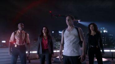 """""""Brooklyn Nine-Nine"""" avait été lancée sur la chaîne de télévision américaine Fox en 2013."""