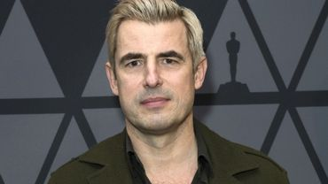 """Claes Bang, qui joue Jan Holtser dans """"Millénium : Ce qui ne me tue pas"""", a été choisi pour interpréter Dracula dans une série pour la BBC."""