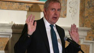 Après la controverse avec Donald Trump, l'ambassadeur britannique démissionne
