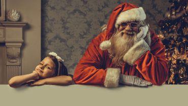 Le père Noël a-t-il une sœur ?