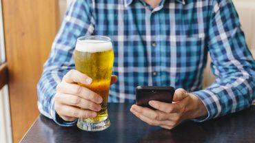 Coronavirus en Belgique:  le confinement risque de pousser à la consommation d'alcool