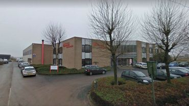 Le site de Ceratec Electrotechnics, à Ploegsteert.