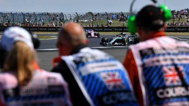 """F1 : Les écuries disent """"non merci"""" aux trois courses consécutives"""
