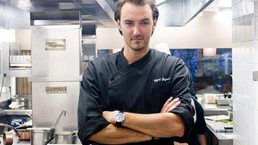 """Cyril Lignac dans """"Le Chef en Provence-Alpes-Côte d'Azur"""""""