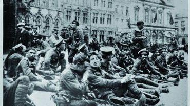 Trois expositions ponctuent les commémorations de la guerre 14-18 à Mons
