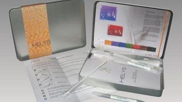 Le kit ADN