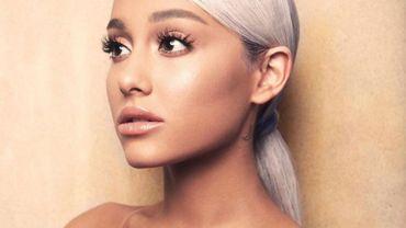 """Sweetener"" le dernier album d'Ariana Grande est sorti en août dernier."