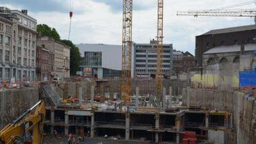 Quel avenir et quels projets pour Charleroi?