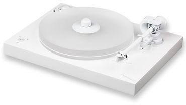 """Concours: un tourne-disque spécial """"White Album"""""""