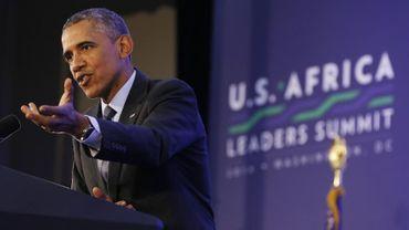 Le bilan africain de Barack Obama alors qu'il quittera la Maison Blanche le 20 janvier prochain
