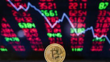 Arnaque aux cryptomonnaies : un belge perd 45.000€