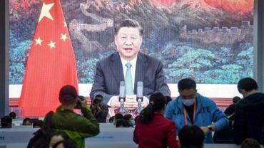"""Chine: les centrales au charbon menacent la """"neutralité carbone"""" prévue pour 2060"""