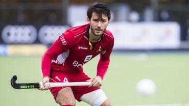 Van Doren et Stockbroekx mènent 1-0 contre Kampong en finale du championnat des Pays-Bas