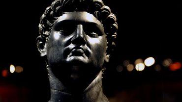 Buste de l'empereur Néron