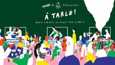 """""""Top Chef"""": vous allez goûter aux plats des candidats à Paris"""