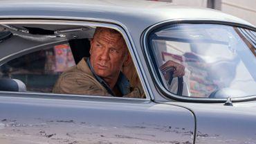 """Daniel Craig incarnera pour la dernière fois James Bond dans """"Mourir peut attendre"""" de Cary Fukunaga."""