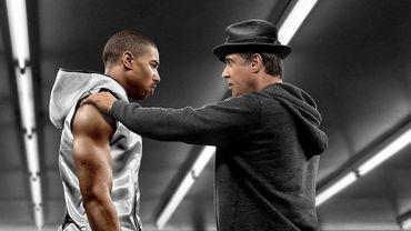 Creed sera la suite de Rocky Balboa.