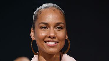 Alicia Keys sortira son nouvel album en mars prochain.