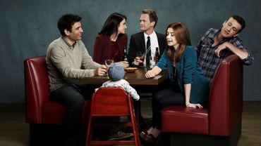 """La série """"How I Met Your Mother"""" a été diffusée de 2005 à 2014 sur CBS."""