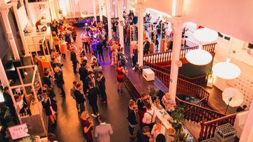 Les Belgian Food Blog Awards sont de retour! Et si vous tentiez votre chance?