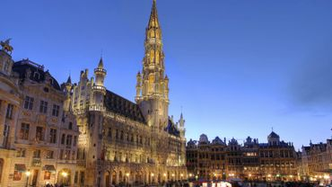 Les Français ont aussi eu envie de visiter Bruxelles cet été