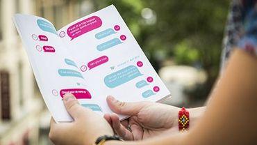 Textolife transforme les échanges SMS en livre.