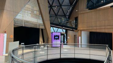 Le Pavillon, ouverture ce samedi 13 mars à la citadelle de Namur