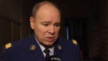Le chef de la police de Molenbeek met les pendules à l'heure