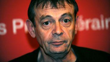 """Pierre Lemaitre prend la tête du classement Edistat avec """"Couleurs de l'incendie"""", la suite de """"Au revoir là-haut"""""""