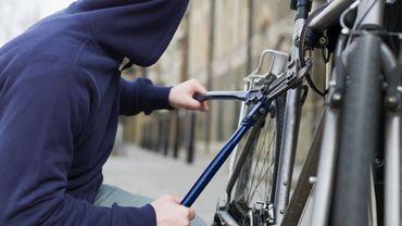 Mobilité à Bruxelles : le nombre de vols de vélos a augmenté de 27% en trois ans