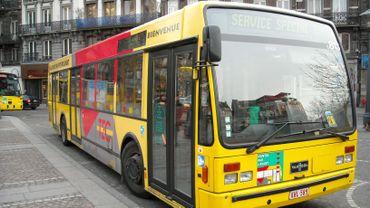 Trop de bus en panne à Liège par manque de mécaniciens, dénonce la CSC