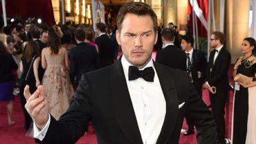 "Chris Pratt sera prochainement à l'affiche du remake des ""Sept mercenaires""."