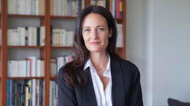 Barbara Cuglietta, la nouvelle directrice du Musée Juif de Belgique