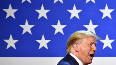Donald Trump renonce au meeting prévu à Tulsa le jour de commémoration de la fin de l'esclavage