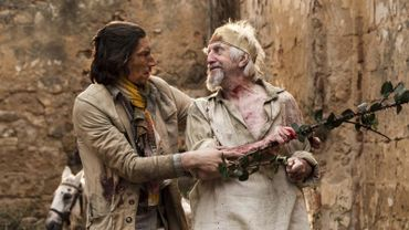"""""""L'homme qui tua Don Quichotte"""" de Terry Gilliam"""