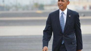 Barack Obama annule sa rencontre avec Vladimir Poutine