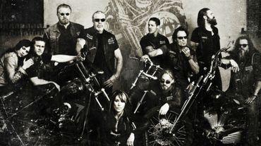 """Kurt Sutter, le créateur de la série sur le monde des bikers, travaillerait actuellement sur un spin-off de """"Sons of Anarchy"""""""