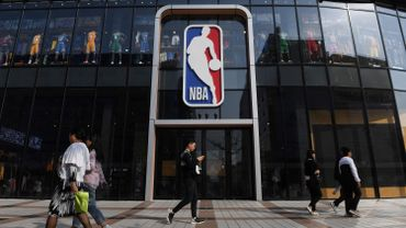 NBA: Une enquête dénonce les mauvais traitements dans les académies NBA de basket en Chine