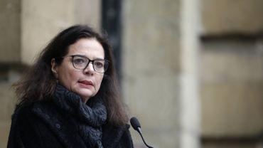"""Christine Defraigne sur la Justice : """"Des choix budgétaires doivent être revus"""""""