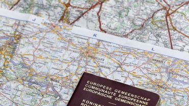 Les Belges Domicilies En Belgique Ne Peuvent Plus Obtenir Un